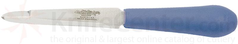 Ontario Oyster and Clam Knife 4 inch Stainless Steel Blade