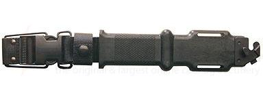 Ontario Sheath (Scabbard) Fits M9 Bayonet, Black