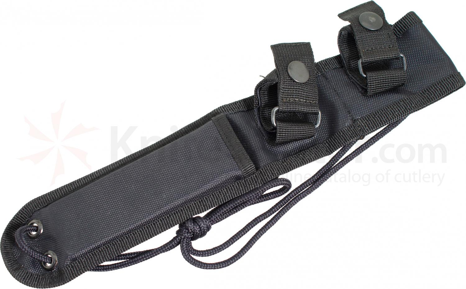 Ontario Sheath Fits TAK-1 Survival Knife