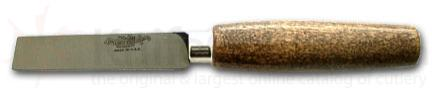 Ontario Shoe / Cork Field Knife 3-1/8 inch Blade 3-3/4 inch Handle