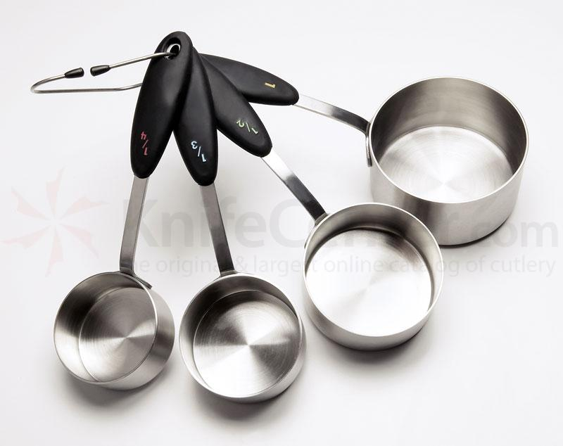 Oxo Good Grips Stainless Steel Measuring Cups 4pc