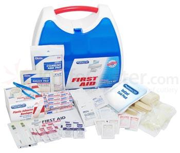 PhysiciansCare Brand ReadyCare Kit XL: 50 Person, 355 Pieces