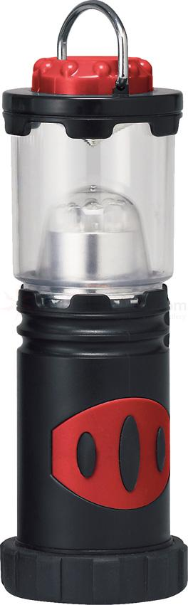 Primus Pocket Camping Lantern, 4 x AA Batteries Included (PR372010)
