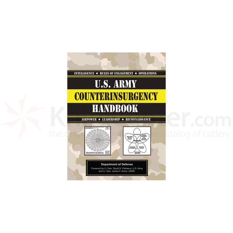 Proforce U.S. Army Counterinsurgency Handbook