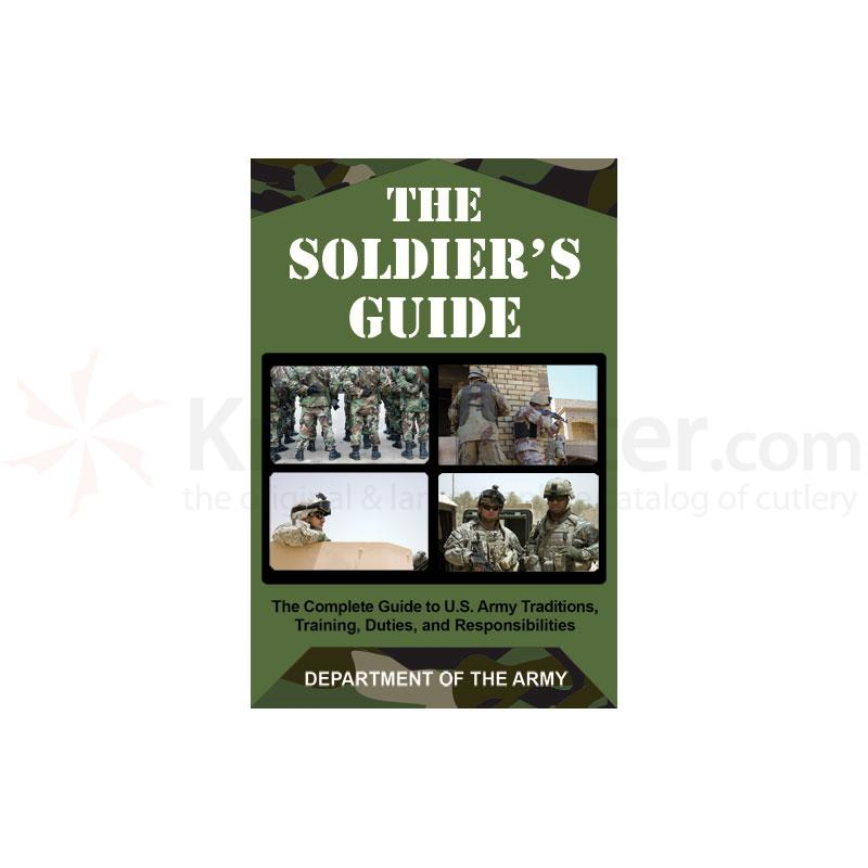 Proforce The Soldier's Guide