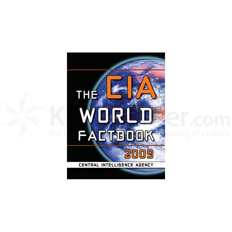 Proforce CIA World Factbook 2009