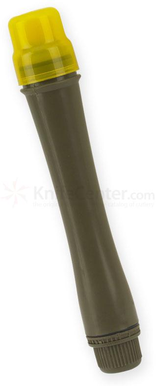 NDuR Radiological Survival Straw, Olive