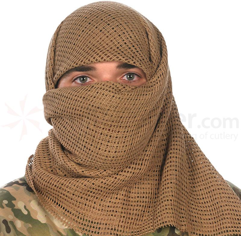 Proforce Sniper Veil Desert Tan
