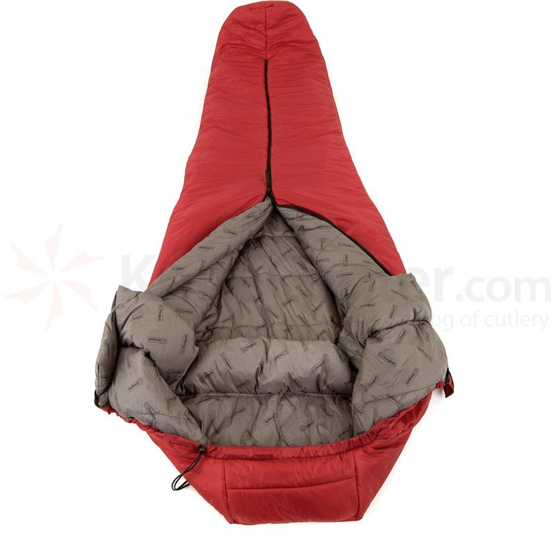 Snugpak Softie 18 Antarctica Re Civilian Red