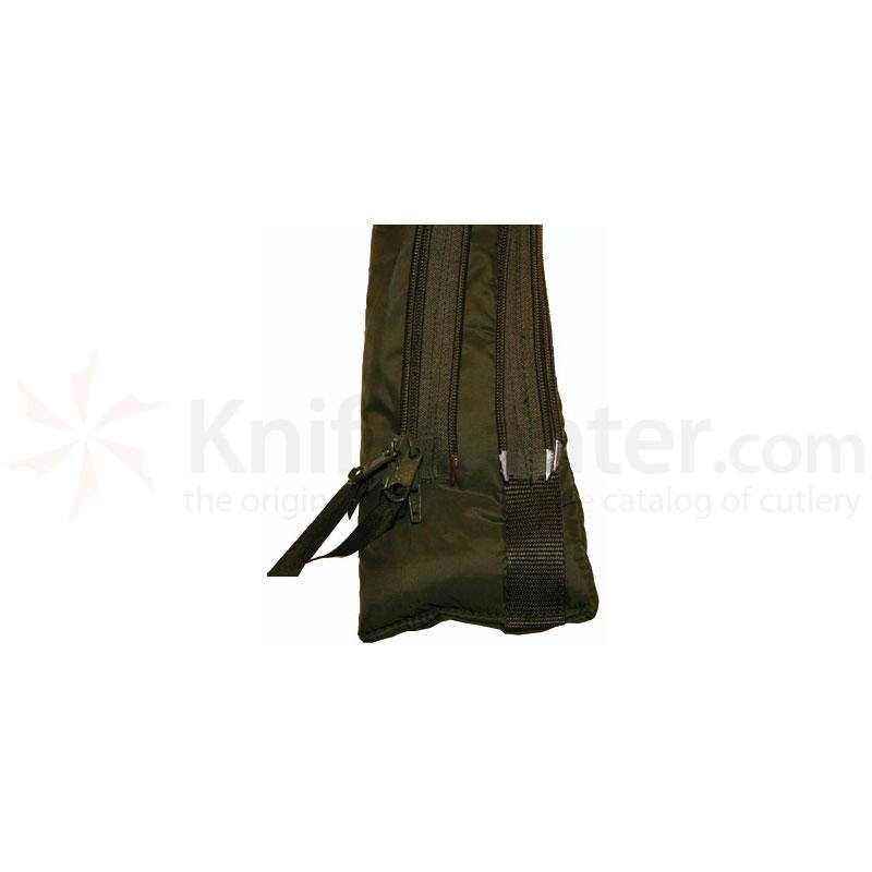 Proforce Special Forces Zip Baffle Olive