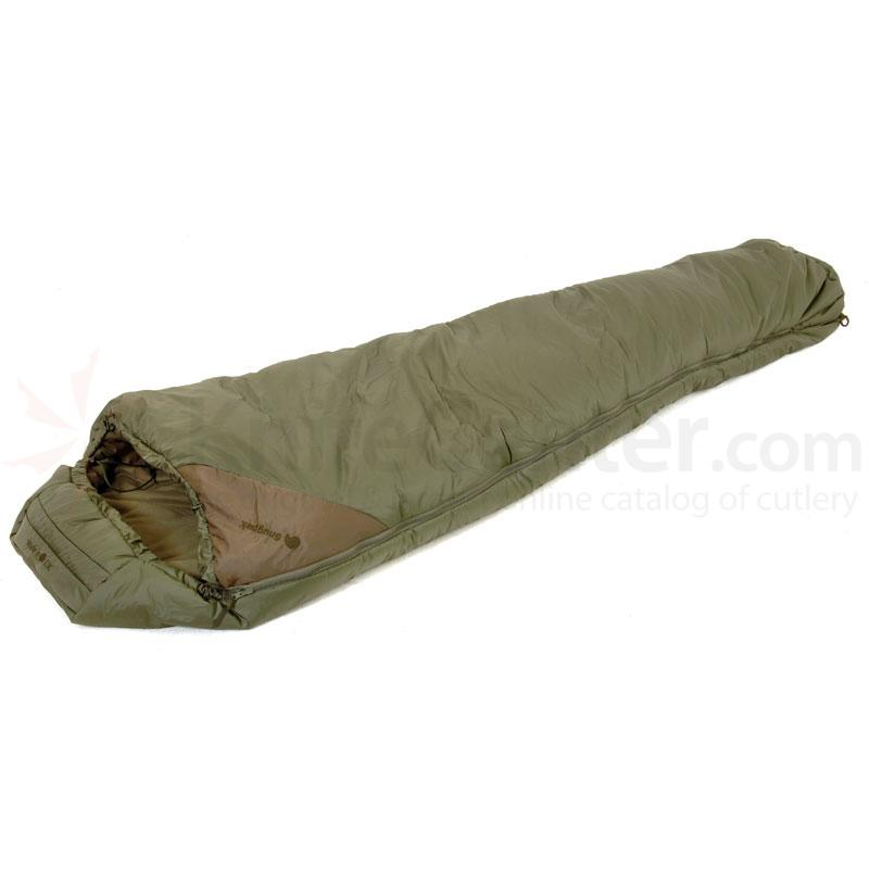 Proforce Tactical Series 2 Olive Right Hand Zip
