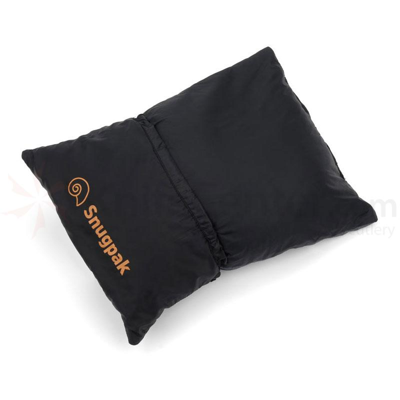 Proforce Snuggy Headrest Black