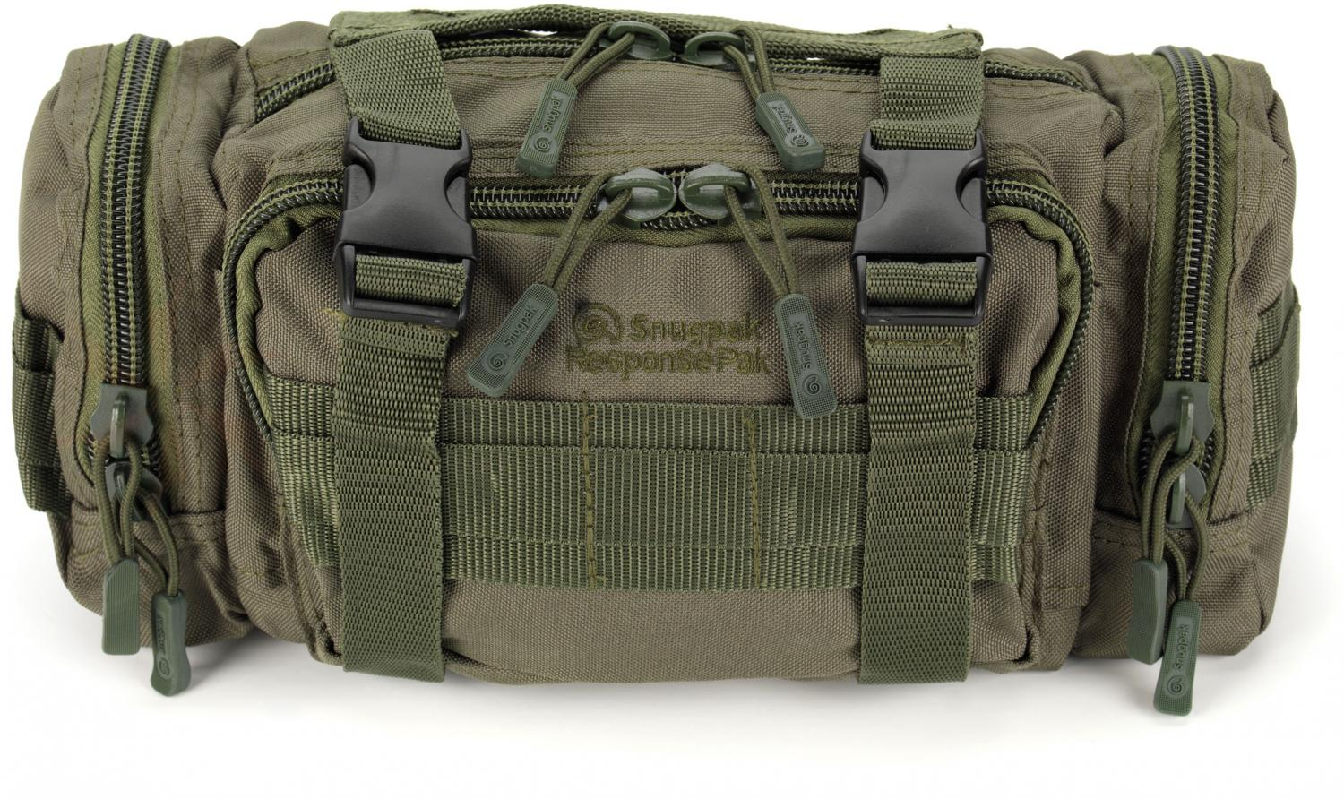 Proforce Response Pak Olive Backpack