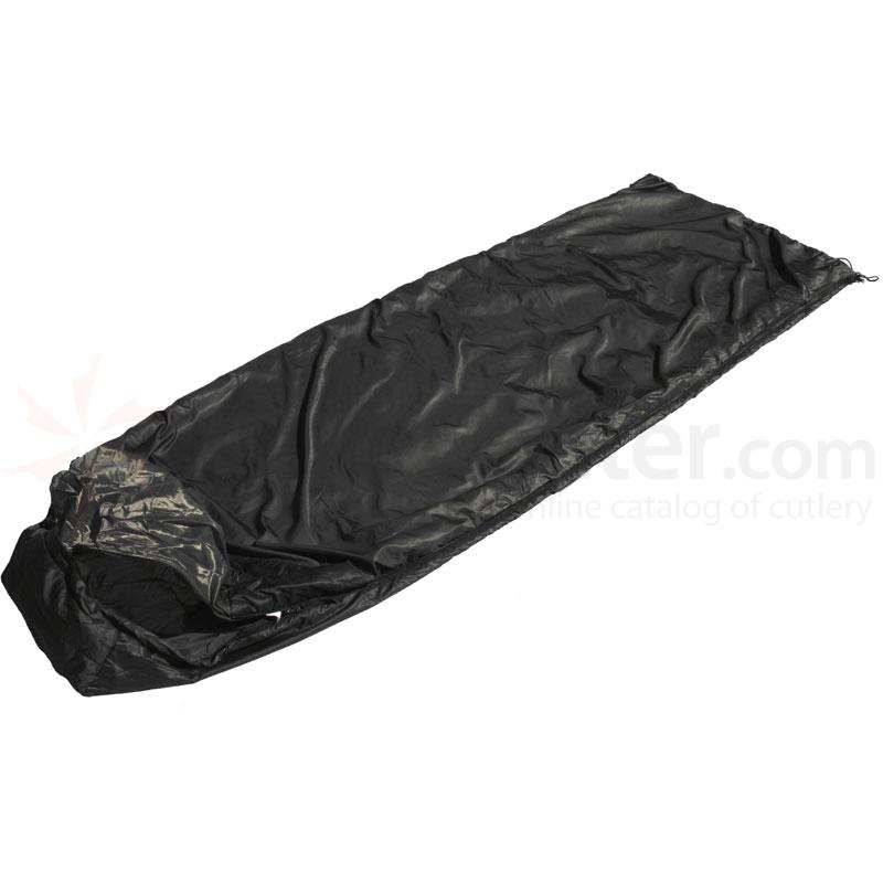 Proforce Jungle Bag Black Right Hand Zip
