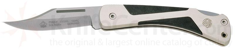 Puma Major Lockback with 3.1 inch Stainless Clip Point Blade