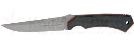 Randall King Desert Enforcer 5 inch S30V Satin Spear Point Blade