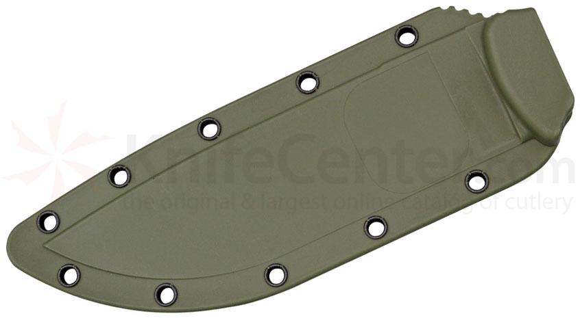ESEE Knives ESEE-6 OD Green Molded Sheath (Sheath Only)