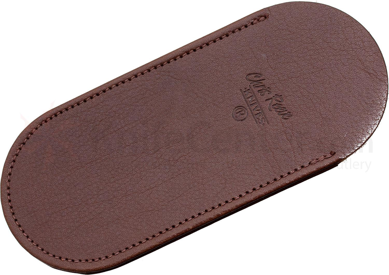 Chris Reeve Large Calfskin Pouch for Large Sebenzas