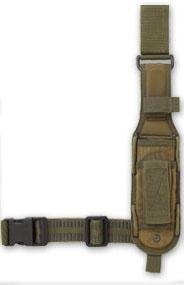 Remington Premier Tactical Sheath - OD Green