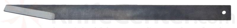 R. Murphy Mill Handle Blade 9 inch X 5/8 inch Bevel Point