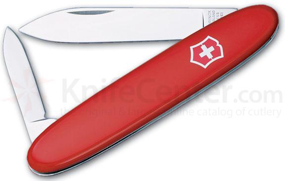 Victorinox Swiss Army Pocket Pal with Red 3.25 inch Handle