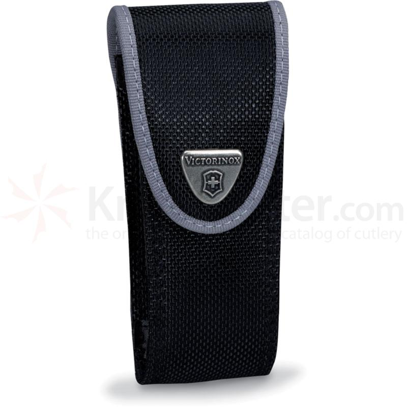 Victorinox Swiss Army Large Lockblade Nylon Belt Pouch