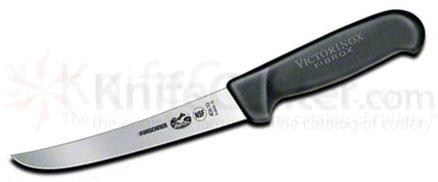 Victorinox Forschner Swiss Army 6 inch Boning Knife, Fibrox Handle