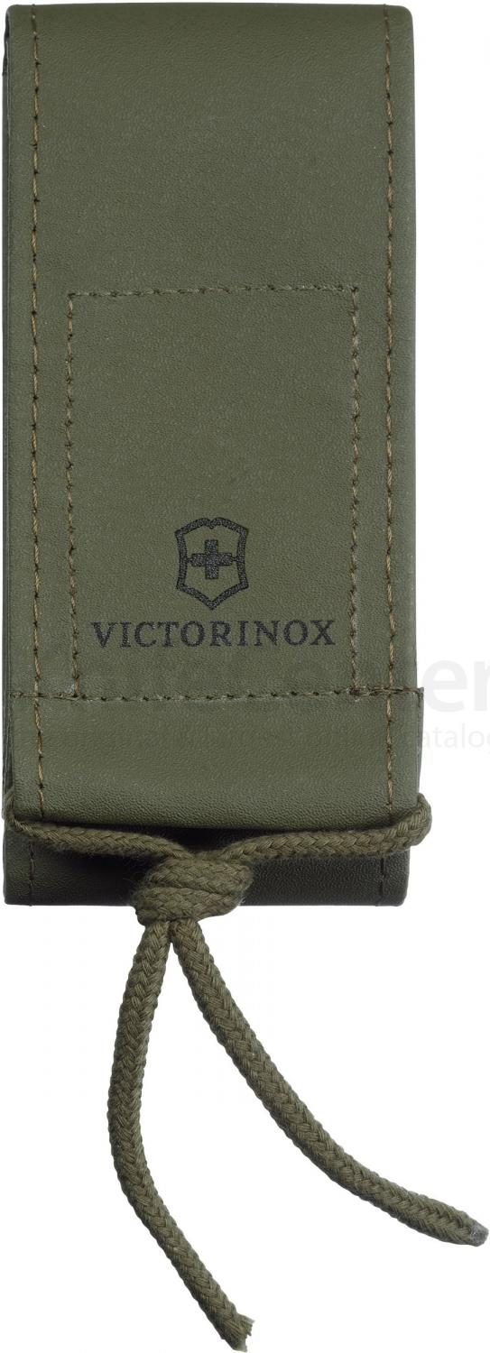 Victorinox Swiss Army 4.0822.4US2 Olive Drab Nylon Pouch