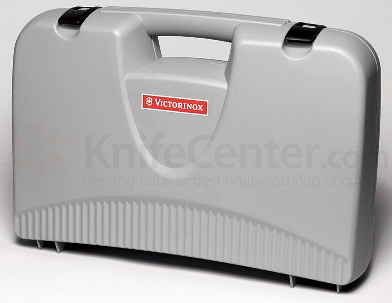 Victorinox Forschner Universal Attache Case, Hold Minimum of 10 Knives up to 12 inch