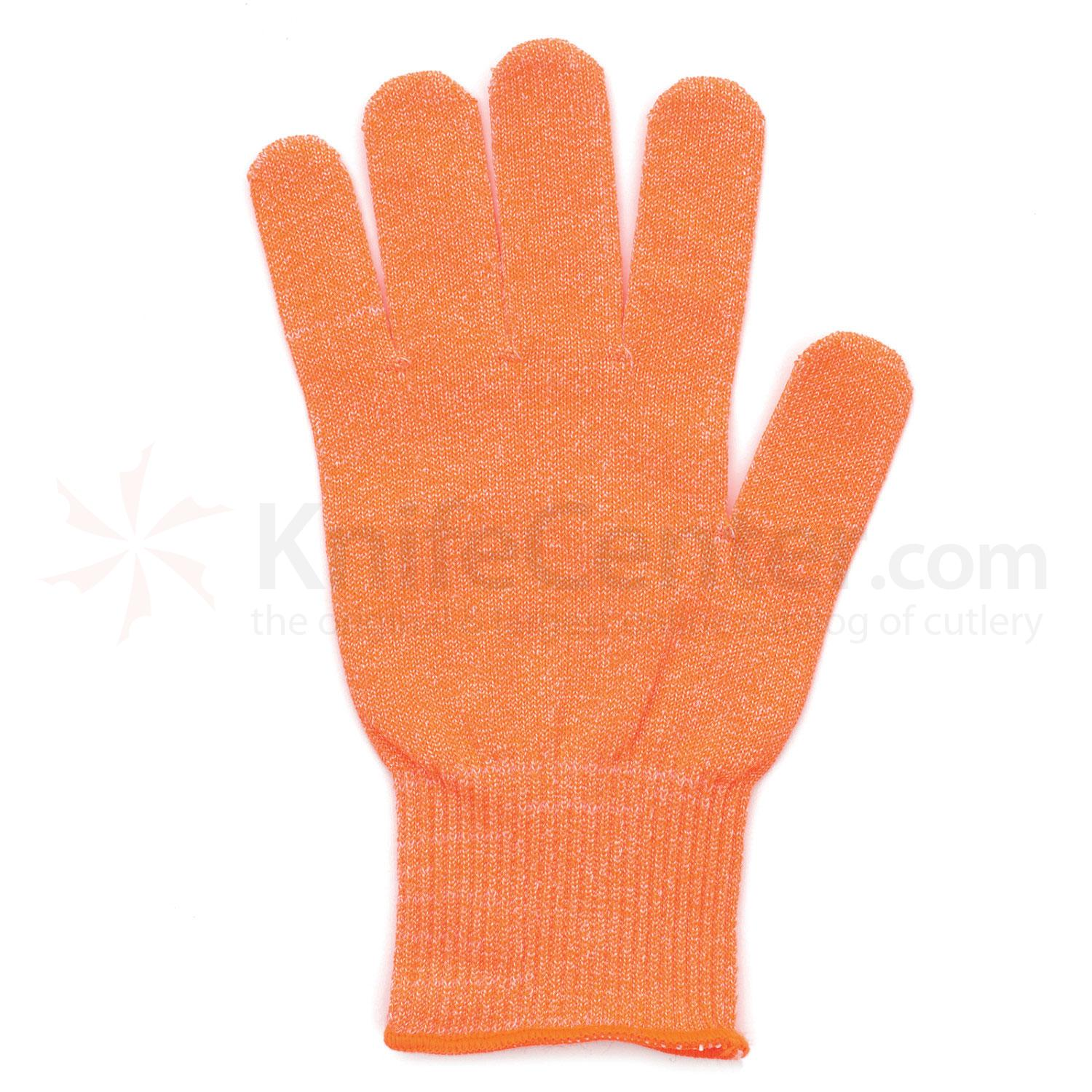 Victorinox Forschner 86300.O Cut Resistant Glove, Safety Orange