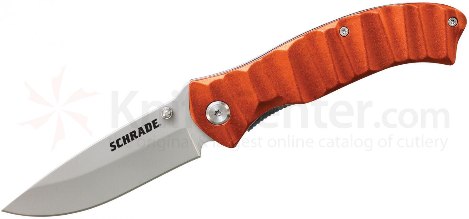 discontinued schrade uncle henry knives