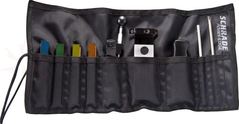 Schrade Advant-Edge Sharpening Kit System 2