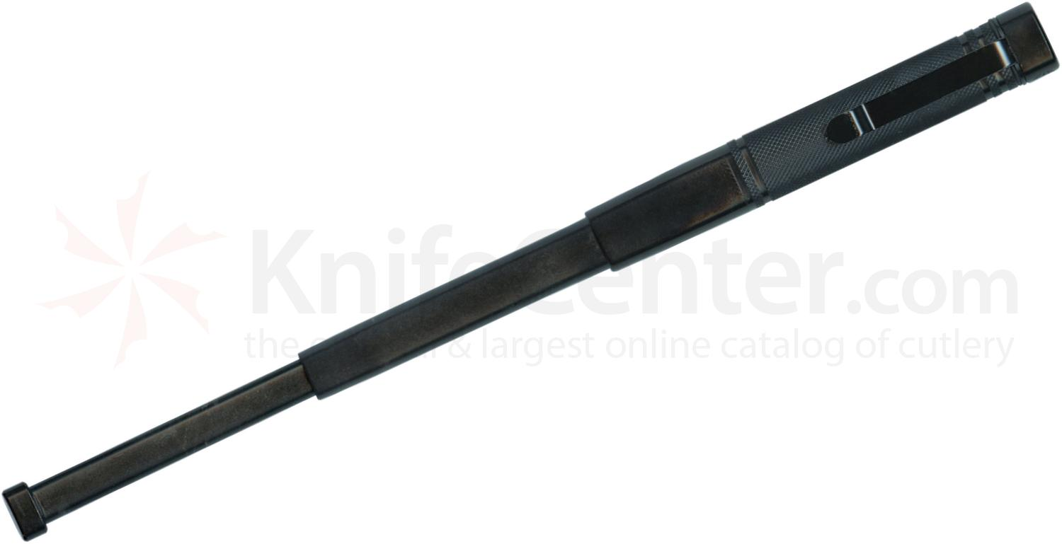 Smith & Wesson 12 inch Compact Collapsible Baton, Black