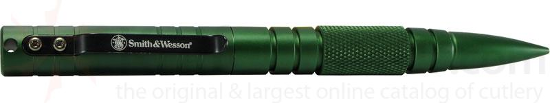 Smith & Wesson (Olive Drab) Aluminum Military & Police Tactical Pen