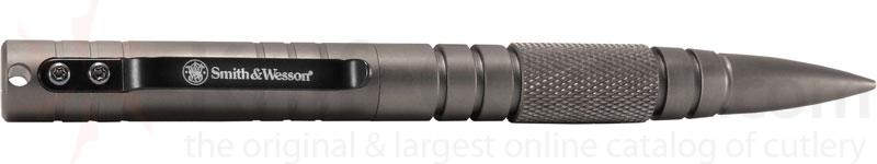 Smith & Wesson (Metalic Brown) Aluminum Military & Police Tactical Pen