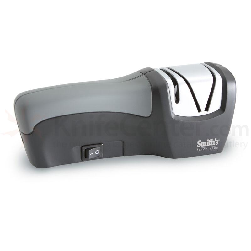 smithu0027s edge pro compact electric knife sharpener - Knife Sharpener