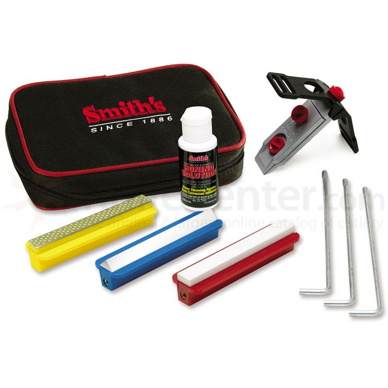 Smith's Standard Precision Sharpening System