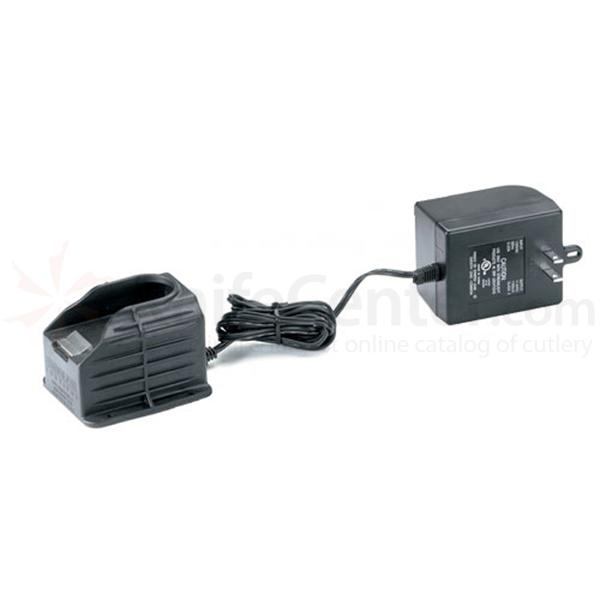 Streamlight AC Fast Charger, Holder Included, Survivor