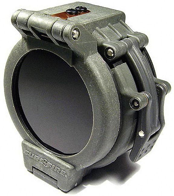 SureFire FM63 Infrared Filter for 1.47 inch Bezel - Inc M2
