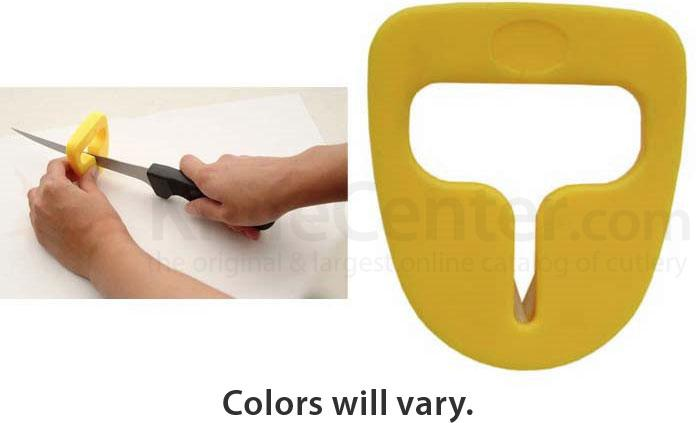 Ceramic Pocket Sharpener (Colors May Vary)