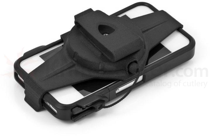 T-REIGN ProLink Retractable Smartphone Case and Holster, iPhone 4 & 4S