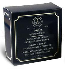 Taylor of Old Bond Street Traditional Luxury Shave Soap Refill 2 oz. (57g)