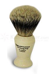 Taylor of Old Bond Street S377 Pure Badger Shaving Brush, Large