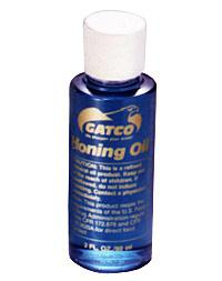 GATCO honing Oil, 2 oz. bottle