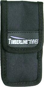 Timberline Black Nylon Sheath For Extra Large Folders