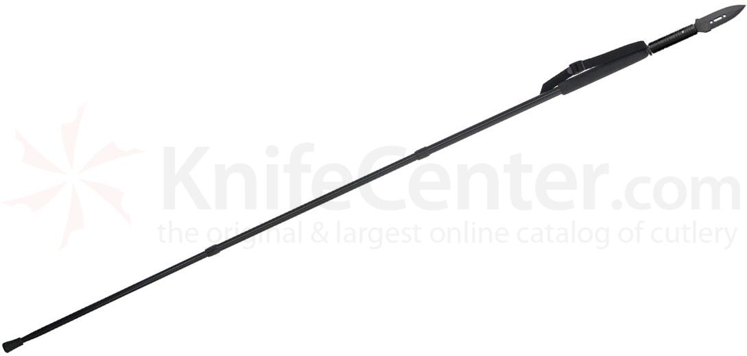 TOPS Knives Trailwalker Tool All-In-One Walking Stick, Monopod and Spear