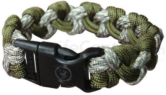 Ust Ultimate Survival 550 Paracord Bracelet With Basic Clasp Camo And Od Green 20 295 354 E3e6