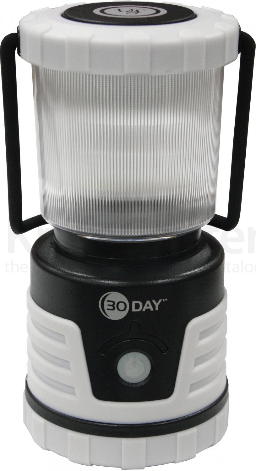 UST Ultimate Survival 30 Day LED Lantern 300 Max Lumens, Glow-in-the-Dark (20-PL20C3D-15)