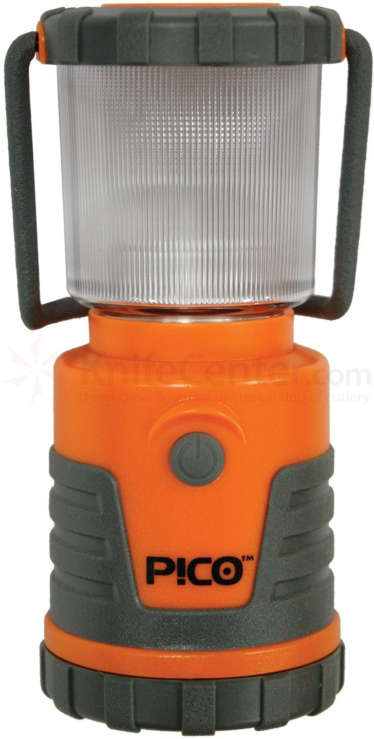 UST Ultimate Survival Pico LED Lantern, 120 Max Lumens, Orange (20-PL70C4B-08)