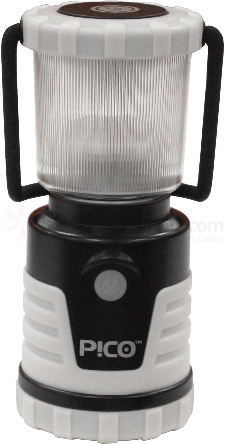 UST Ultimate Survival Pico LED Lantern, 120 Max Lumens, Glow-in-the-Dark (20-PL70C4B-15)